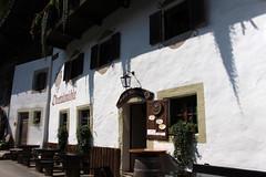 Gasthaus Obertalmühle (uwelino) Tags: südtirol italien lana altoadige trentina naraun sthippolyt völlan europa europe südeuropa jausenstation gasthaus obertalmühle 2018 sommer tisens