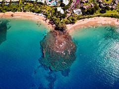 DJI_0980A (Aaron Lynton) Tags: lyntonproductions maui hawaii paradise drone andaz stouffers kihei aerial beach mauihawaii mauidrone mauibeachdrone reef mauiaerial mauiaerialbeach dji mavic mavicpro djimavic djimavicpro