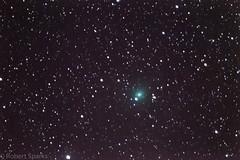 Comet 46P/Wirtanen (hale_bopp37) Tags: comet 46p wirtanen astrophotography
