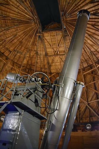 2019_Fiesta Bowl Vacation_Flagstaff_Lowell Observatory_8