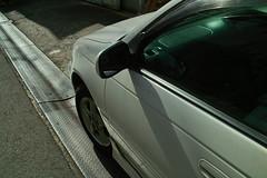 20190109_SDIM6024 (NAMARA EXPRESS) Tags: street car automobile vehicle mirror daytime winter fine outdoor color toyonaka osaka japan spp spp661 foveon x3 sigma dp2 namaraexp