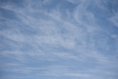 Sky Blue (Rushay) Tags: clear backgrounds blue nature day skyline sky white portelizabeth southafrica