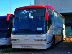 Irizar Century I Man de Lorenzo (Bus Box) Tags: autobus bus lorenzo murcia irizar century man