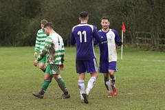 84 (Dale James Photo's) Tags: aylesbury flooring football club emmer green fc sunday berks bucks association fa county cup semi final fairford leys non league flooron