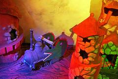 2019-01-27 Augsburg 027 Augsburger Puppenkiste (Allie_Caulfield) Tags: foto photo image picture bild flickr high resolution hires jpg jpeg geotagged geo stockphoto cc sony alpha 77 winter bayern bavaria augsburg universitätsstadt schwaben city center downtown altstadt architektur