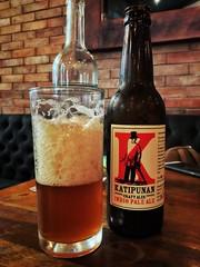 Para Sa Kalayaan (TheHouseKeeper) Tags: indio katipunan mateo georgemateo thehousekeeper drink alcoholic ale paleale beverage brew craftbeer beer