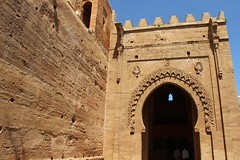 Chellah (Buster&Bubby) Tags: shalla berber mosque chellah minaret almohad phoenecians romanruins sala