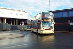 761-01 (Ian R. Simpson) Tags: yx09gwf volvo b9tl wright eclipsegemini eastyorkshire eyms bus 761