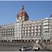 Taj Mahal Palace & Tower hotel in Mumbai - Bombay in India ...