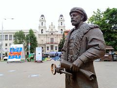 Minsk '18 (faun070) Tags: minsk belarus freedomsquare