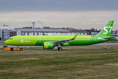 D-AVZE // S7 Siberia Airlines // A321-271N // MSN 8103 // VQ-BDI (Martin Fester - Aviation Photography) Tags: davze s7siberiaairlines a321271n msn8103 vqbdi a321 a321n msn 8103 siberiaairlines s7 a321neo hamburg finkenwerder finkenwerderairport xfw edhi xfwedhi aviation avgeek airbus aviationlovers airplane aircraft aviationphotography plane flickraviation planespotting flickrplane aviationdaily aviationgeek photography planes aircraftspotter avgeekphoto airbuslover aviationspotters airplanepictures planepicture worldofspotting planespotter planeporn aviationpic aviationgeeks aviationonflickr