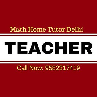 Best Math Tutor for Home Tuition in Delhi.⠀ Call Now: 9582317419.⠀ Since 2007.⠀ Result Oriented.⠀ Affordable Fee.⠀ 😀😀😀⠀ ⠀ #Math #Maths #Teacher #CBSE #IB #IGCSE #ICSE #Education #Tutoring #MathTutor #HomeTuition #MathTutoring #M