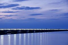 館山夕日桟橋 Tateyama Yuhi Pier (ELCAN KE-7A) Tags: 日本 japan 千葉 chiba 館山 tateyama 夕陽桟橋 桟橋 pier 北条 hojo 海岸 coast ペンタックス pentax k3ⅱ 2019 sea 海