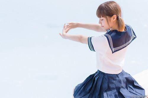 Yunon Aoyama