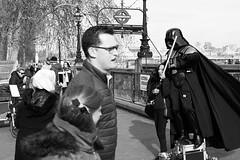 Darth Vader (99streetstylez) Tags: darth vader streetphotography strassenfotografie streetphoto 99streetstylez