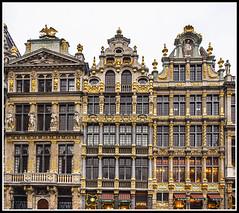 Paseando por Bélgica (edomingo) Tags: edomingo olympusomdem5 mzuiko1240 bélgica bruselas grandplace arquitectura paisesbajos