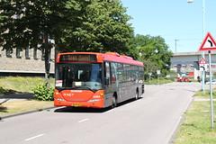 EBS, 4084 (Chris GBNL) Tags: ebs egged eggedbusservice bus 4084 bzph85 scaniaomnilink rnet