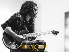 Marty Friedman (Abulafia82) Tags: pentax pentaxk5 k5 ricoh ricohimaging pentaxq7 q pentaxq06telezoom abulafia 2019 industriesonore isoladelliri masterclass martyfriedman megadeth cacophony concerto concert concerti concerts spettacolo show spettacoli shows musica music rock metal heavy fusion