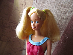 Penny (circeamor) Tags: barbie penny 1980s superstar vintage