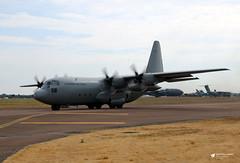 8T-CA Lockheed C-130K Hercules, Austrian Air Force, RAF Fairford, Gloucestershire (Kev Slade Too) Tags: 8tca lockheed c130 hercules austrianairforce egva riat2018 raffairford gloucestershire