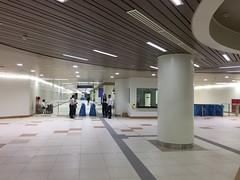 IMG_7768 (Billy Gabriel) Tags: mrt mrtstation jakarta subway metro indonesia trial rail underground