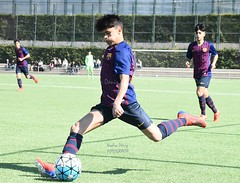 DSC_9623 (Noelia Déniz) Tags: fcb barcelona barça cadete dh masia planterfcb fútbol football futebol soccer formativo base azulgrana culé blaugrana