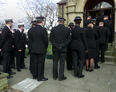 Funeral of PC Alison Armitage (Greater Manchester Police) Tags: pcalisonarmitage policefuneraalison armitage