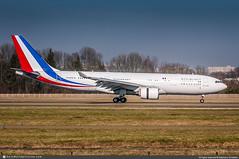 [ORY.2017] #French.Air.Force #COTAM #Airbus #A330 #F-RARF #awp (CHR / AeroWorldpictures Team) Tags: arméedelair frenchairforce cotam ctm president france republiquefrançaise airbus a330 a330200 a330223 cn 240 pw pw4168a frarf fwwkz swissair sr swr ilfc hbiqb glarus swiss lx aircaraibes tx fwi foptp sabena technics fgrtp bordeaux fzwug vip plane airplane planespotting paris ory lfpo nikon d300s nikkor raw aeroworldpictures