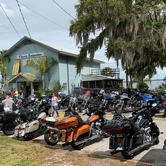 20190309 iPhone Xs Daytona Beach 68 (James Scott S) Tags: crescentcity florida unitedstatesofamerica us biker rally party bike week motorcycle 2019