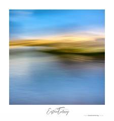 (Eustace Tierney) Tags: island lake landscape blur blue icm impressionism fineartphotography