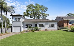 48 Rangers Retreat Road, Frenchs Forest NSW