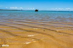 Praia do Espelho pt.5 (Bodeccn) Tags: canon t6i landscape nature bahia portoseguro praia