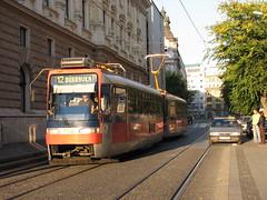 IMG_6503 (-A l e x-) Tags: bratislava slovakei tram strassenbahn tramway slovakia 2006 öpnv reise verkehr öffis