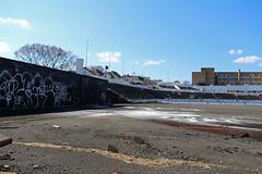 IMG_2927 (Jeffrey Terranova) Tags: hincheliffe stadium patterson nj newjersey canon rebelt6 urbanexploration urbex urbanwaste abandoned