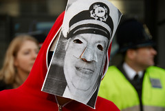 """080210_Scientology_023 (hoffman) Tags: activism activist anonymous antiscientology business campaign campaigner campaigning church cult daylight demo demonstrate demonstrater demonstrating demonstration demonstrator dianetics disapproval disguised dissapproval exploitation horizontal masked masks outdoors protest protesting pseudo religion scientologists scientology street 181112patchingsetforimagerights uk davidhoffman davidhoffmanphotolibrary socialissues reportage stockphotos""""stock photostock photography"""" stockphotographs""""documentarywwwhoffmanphotoscom copyright"""