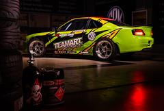 Calm Before Storm (afsincelik) Tags: automotivephotography carphotography lightpainting race racing drift cars