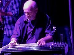 Bruce Kaphan (michaelz1) Tags: livemusic ivyroom albany victorkrummenacher brucekaphan