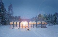 Ijs & Sneeuw (pegazuz66) Tags: tim kwee ijs sneeuw zomer summer voorkeur