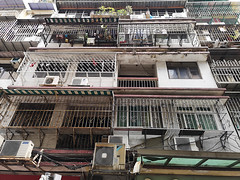 Fachada (bruno carreras) Tags: macau macao china asia island casino street happynewyear pig hotel unesco