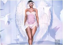 Get-There-Safely-☺ (ςђєяяч's Ⓢʇץℓǝ) Tags: pinkpearldesigns newness maitreya mesh mainstore applier bento blueberry theskinnery sintiklia lingerie catwa catyabentohead