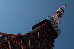 L1120736 (Zengame) Tags: leica leicasl leicasltyp601 sl summilux shibapark summiluxsl50mmf14asph architecture japan landmark tokyo tokyotower tower typ601 ズミルックス ズミルックスsl ライカ 日本 東京タワー 芝公園 東京都 jp