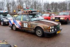 Start Carbage Run winter 2019 - Kopenhagen (FaceMePLS) Tags: kopenhagen copenhagen denemarken denmark scandinavië facemepls nikond5500 rally car voiture pkw wagen voertuig yf34jy 1990bmw518iu9 carbageteam5471