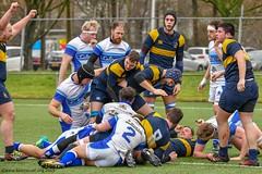 K2A04870 Amsterdam AAC1 v Diok LRC2 (KevinScott.Org) Tags: kevinscottorg kevinscott rugby rc rfc amsterdamaac dioklrc 2019