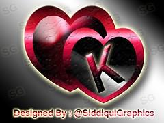 K (Arham Siddiqui) Tags: letters art name grtaphics graphics first letter b c d e f g h j k l m n o p q r s t u v w x y z