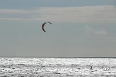2018_08_15_0200 (EJ Bergin) Tags: sussex westsussex worthing beach seaside westworthing sea waves watersports kitesurfing kitesurfer seafront jezjones