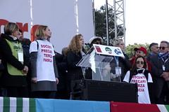 _IMG0432 (i'gore) Tags: roma cgil cisl uil futuroallavoro sindacato lavoro pace giustizia immigrazione solidarietà diritti