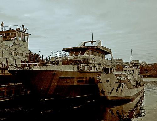 dead ships_1 ©  Sergei F