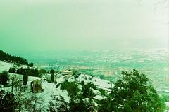 (Román__PG) Tags: nieve oviedo 2013 crossbird film