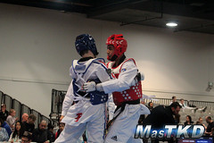 US Open Taekwondo 2019