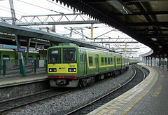 8630/8629 8605/8606 Dublin Connolly (CD Sansome) Tags: dublin connolly station iarnrod eireann irish rail dart area rapid transit 8520 8500 class 8606 8605 8629 8630 malahide train trains